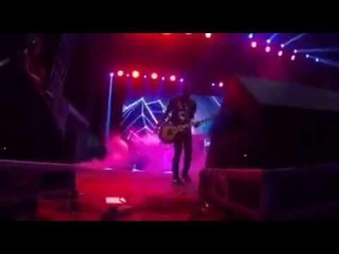 Five Minutes - Ksatria Live Concert At Soreang BDG