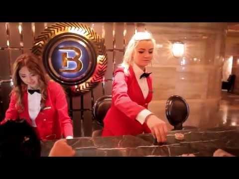 Bombay Casino - город развлечений! Promo video