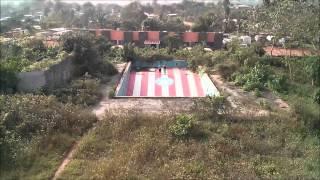 Doe Palace Liberia