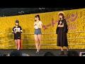 170610 山田菜々美 行天優莉奈 太田奈緒 (AKB48 チーム8) 気まぐれオンステージ