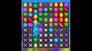 Candy Crush Friends Saga Level 198