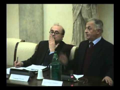 Giorgio Chittolini, Università degli Studi di Milano