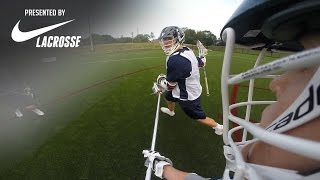 GoPro Lacrosse with Team USA