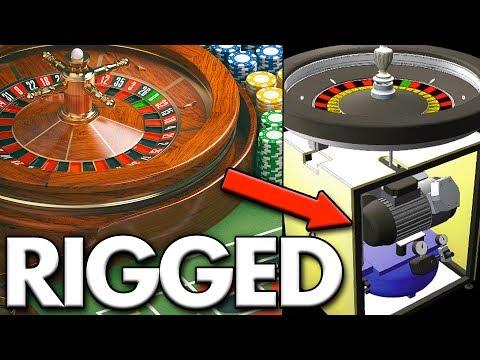 Free roulette casino game WMV