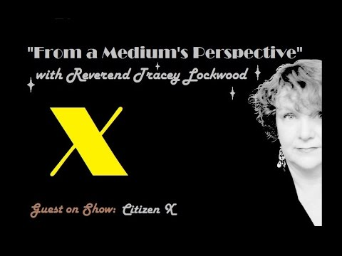 NEW AGE: SPIRITUALITY & THE ENVIRONMENTAL MOVEMENT - Guest, Citizen X - FAMP