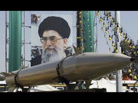 """Breaking News: """"World Reacts To Iran Nuclear Warnings"""""""