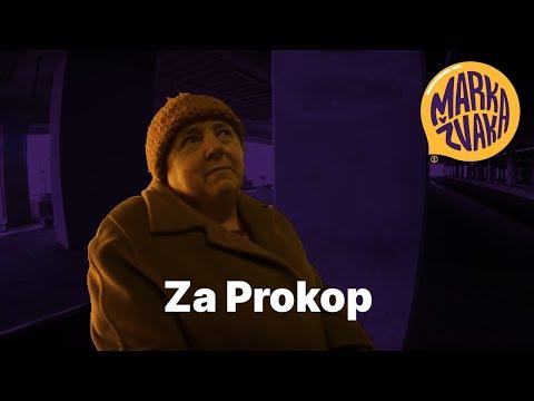 Marka Žvaka - Za Prokop