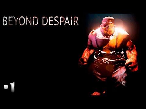 ЕДА ЕСТЬ, ВОДА ПИТЬ, СТРЕСС ЛЕЧИТЬ! • Beyond Despair #1