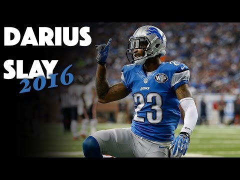 Darius Slay 2016 Highlights || UNDERRATED ||