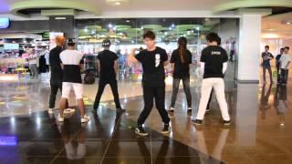Army of Cebu 2nd Anniversary Flashmob Celebration