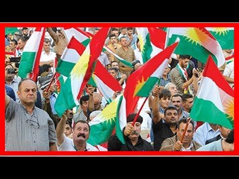 Russia & an independent kurdistan