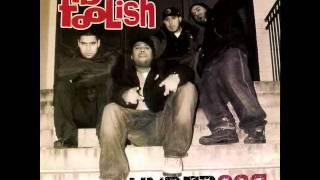 Wee Bee Foolish-Street Hop