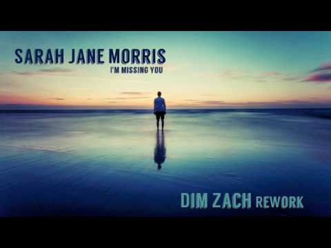 Sarah Jane Morris - I'm missing you (Dim Zach ReWork)