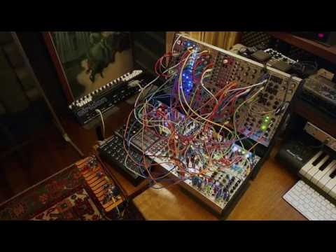 Nope - a short melodic eurorack synthesizer patch