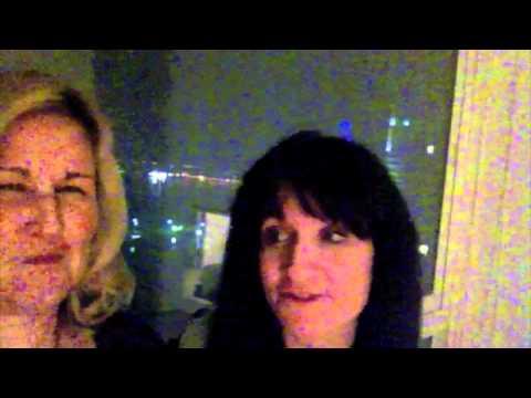 Stem Cell Friends Meet in Panama