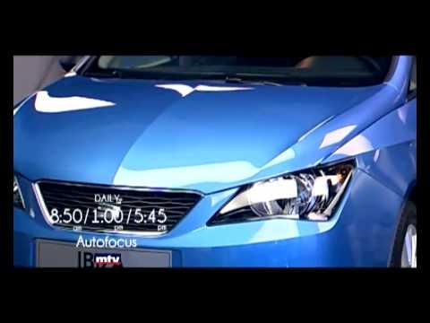 Auto Focus - Promo