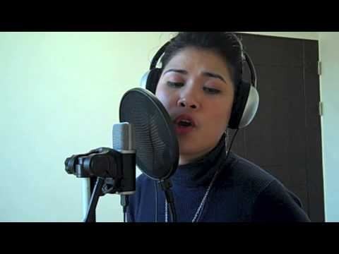 Papuri Singers - Ako'y Binago Nya - (Rachelle MCconnell Cover)