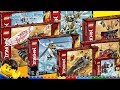 Ninjago Summer 2019 sets reveal: Pics, prices, thoughts!