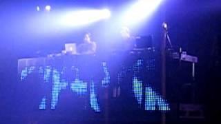 Acid Soda & Pedro Bucarelli b2b @ Hypnotik Lyon 13 03 10 part 3