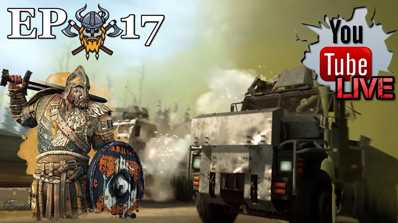 Cand Mergi La Razboi Trebuie Sa Il Castigi In Call of Duty Warzone (Ep 17)