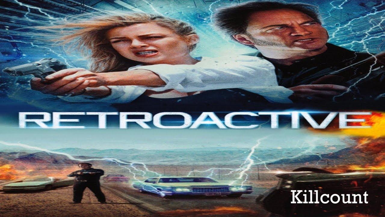 Download Retroactive (1997) Killcount