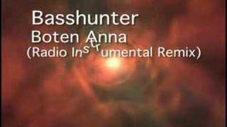 Boten Anna (Radio Instrumental Remix)