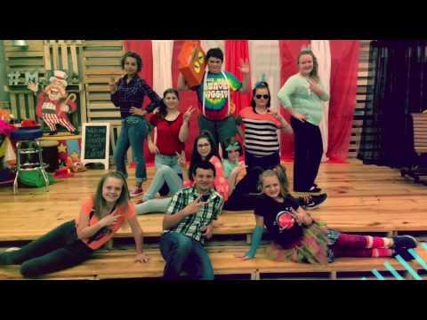 Mabank Jr. High 7th Grade STAAR Video