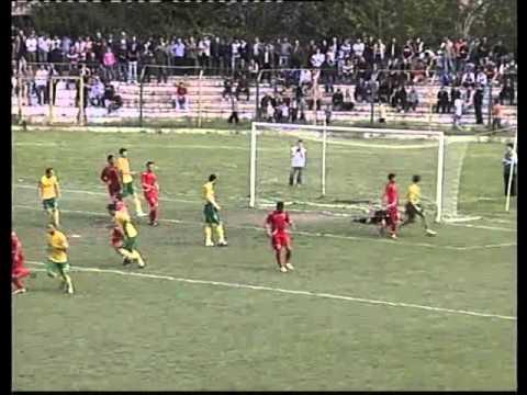 Lushnja 4-0 Partizani 18-04-2010 (super ndeshje)