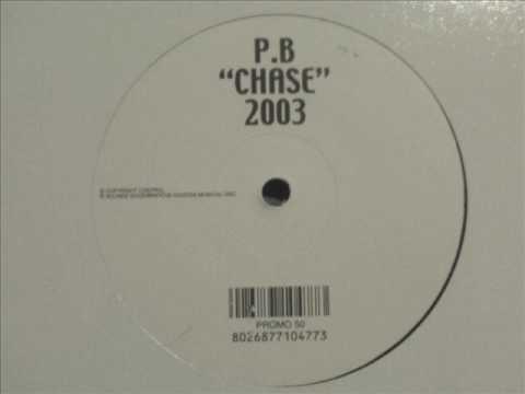 Giorgio Moroder - Chase Remix  (Chase 2003)
