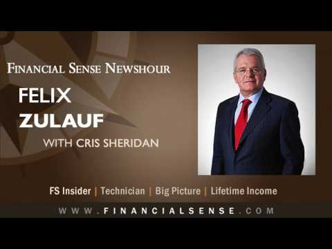 Felix Zulauf Interview on Global Macro, Gold, and More