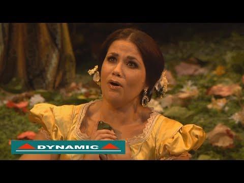 Bellini La Sonnambula- Ah! Non Credea Mirarti