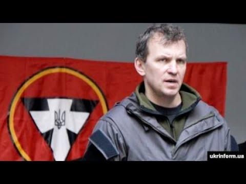 9-channel.com: Мітинг на підтримку затриманого у Польщі Ігоря «Тополі» Мазура відбувся у Дніпрі