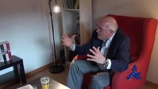 Marcel Gauchet : la France périphérique contre les élites / Comprendre Macron. Les entretiens de CRE