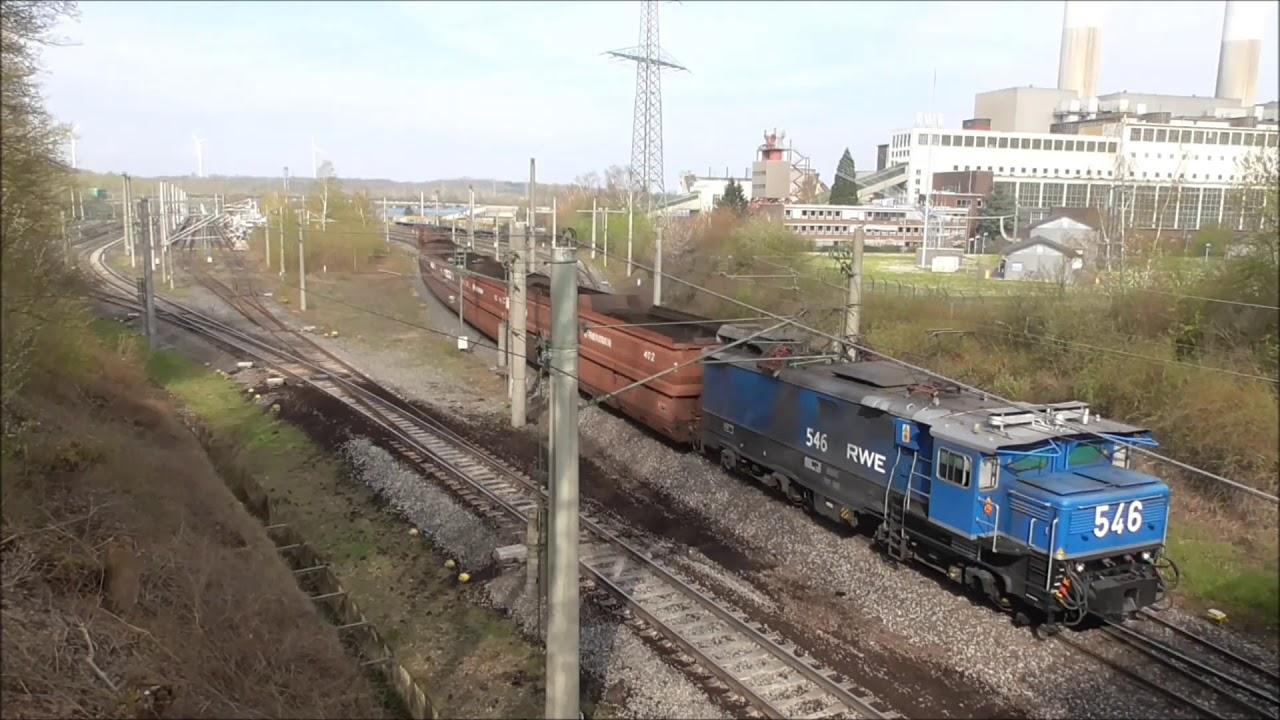 Nord Süd Bahn Köln