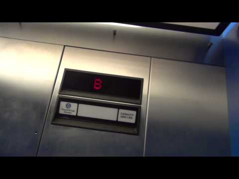 Dover/TK Hydraulic Elevator C - Lake Superior College - Duluth, MN