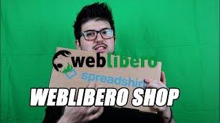 IL MIO MERCHANDISING - WEBLIBERO SHOP
