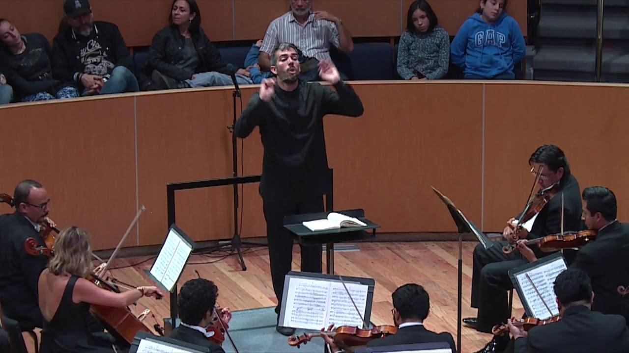 Gaetan Kuchta , Sibelius