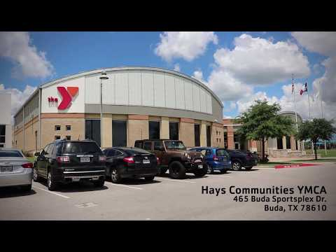 Hays Communities YMCA Video Tour - YouTube
