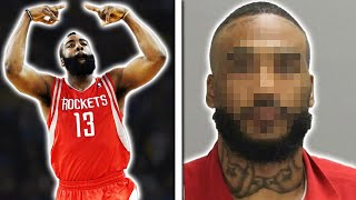 10 NBA Players You Didn't Know Were In A Gang