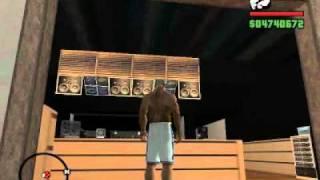 Gta San Andreas Melhor casa do jogo