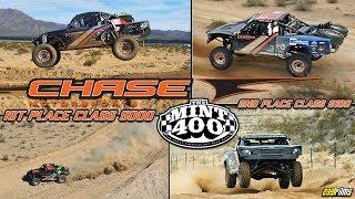 Chase Motorsports DOMINATES the 2019 Mint 400!