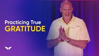 True Gratitude, Narrative Wisdom™ and The Empowering Question™