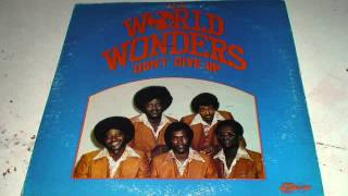 World Wonders   Don