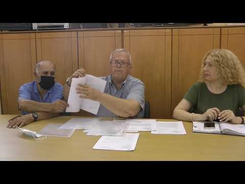 Συνέντευξη Δ.Διακομιχάλη για ΔΕΥΑ Καλύμνου με αιχμές για προηγούμενες Διοικήσεις.