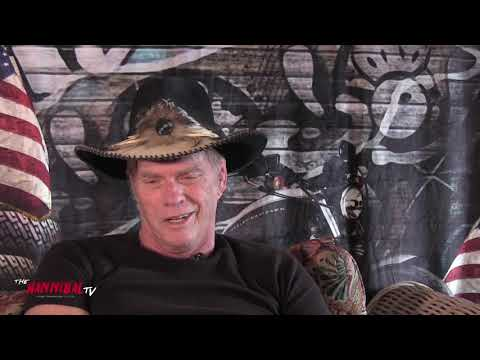 Ron Fuller On Dusty Rhodes Killing The Bahamas Territory