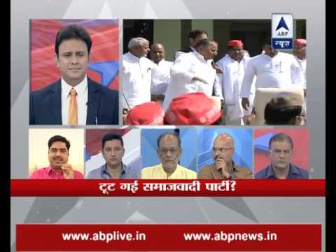 Debate: Will Mulayam remove Akhilesh from Chief Minister post?