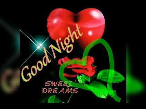 Good Night Photo Youtube