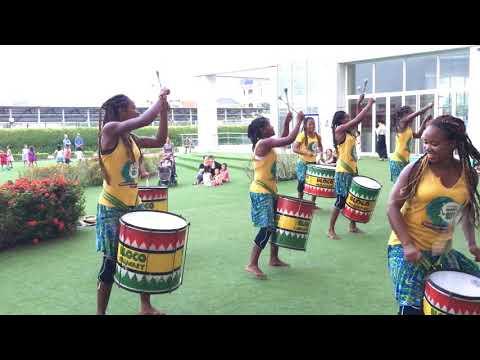 Bloco Malagasy Tour 2018 : Madagascar I Cambodia I Giggstar