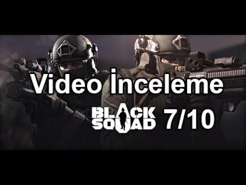 Black Squad İnceleme 7/10 [Review/Turkish]