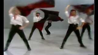 Fernsehballett - Tanz 1979